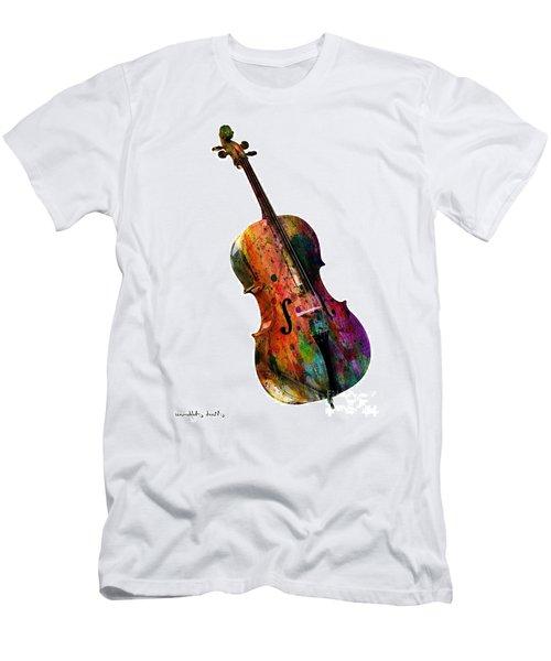 Chello Men's T-Shirt (Athletic Fit)