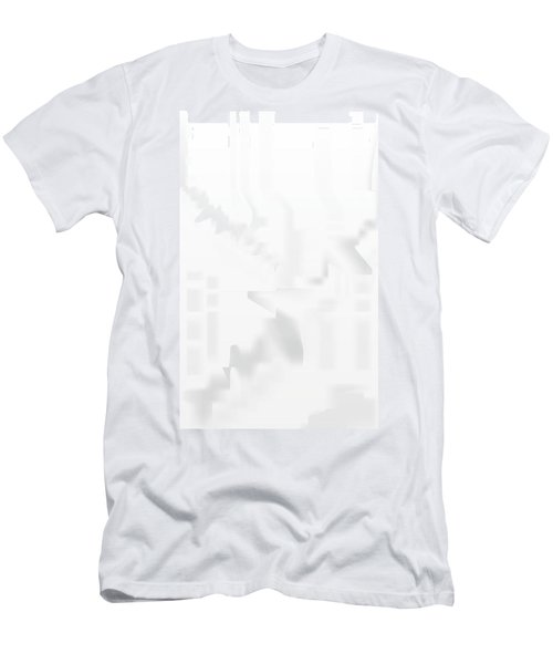 City Stair Men's T-Shirt (Athletic Fit)