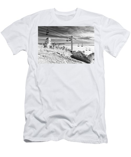 Cloud Lift Men's T-Shirt (Athletic Fit)