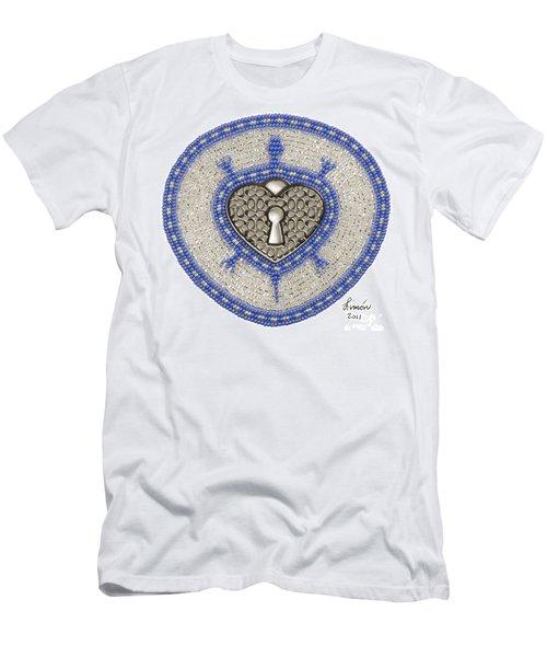 Coach Turtle Men's T-Shirt (Athletic Fit)