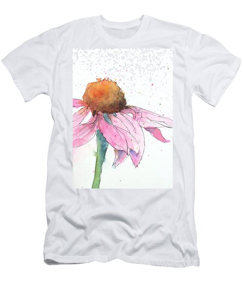Coneflower 2 Men's T-Shirt (Athletic Fit)
