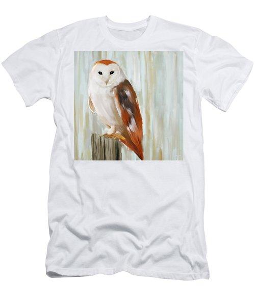 Contemplation Men's T-Shirt (Athletic Fit)
