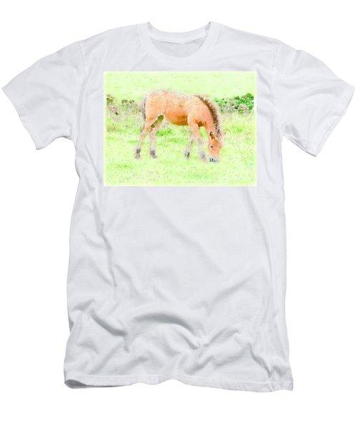 Content Men's T-Shirt (Athletic Fit)