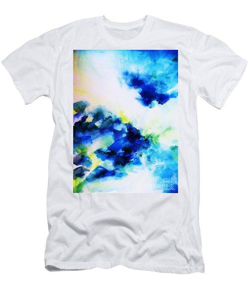 Creative Forces  Men's T-Shirt (Athletic Fit)