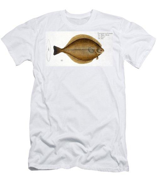 Dab Men's T-Shirt (Athletic Fit)
