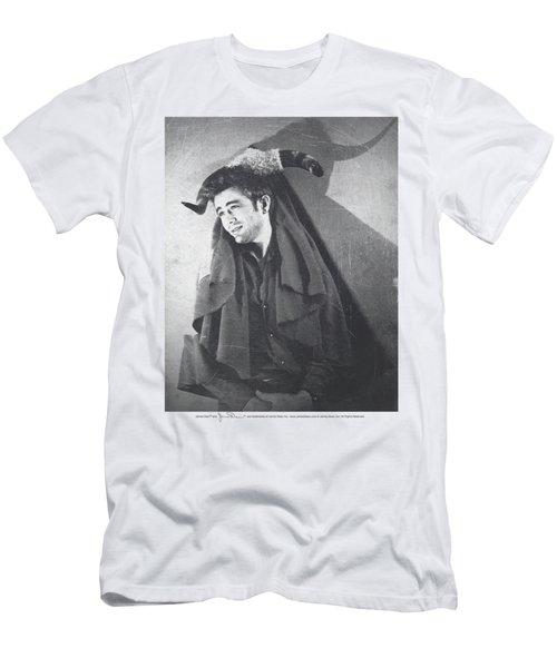 Dean - Matador Men's T-Shirt (Athletic Fit)