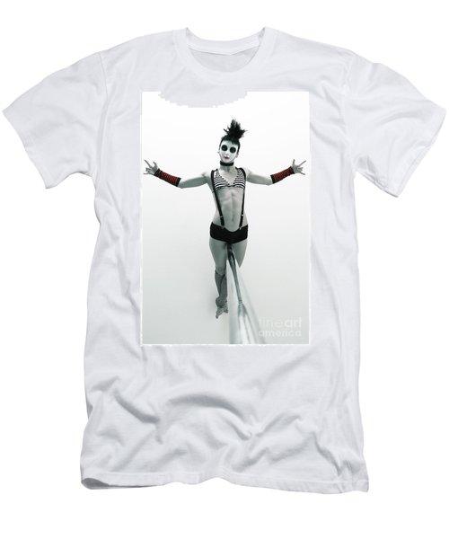 Death Lay Men's T-Shirt (Athletic Fit)