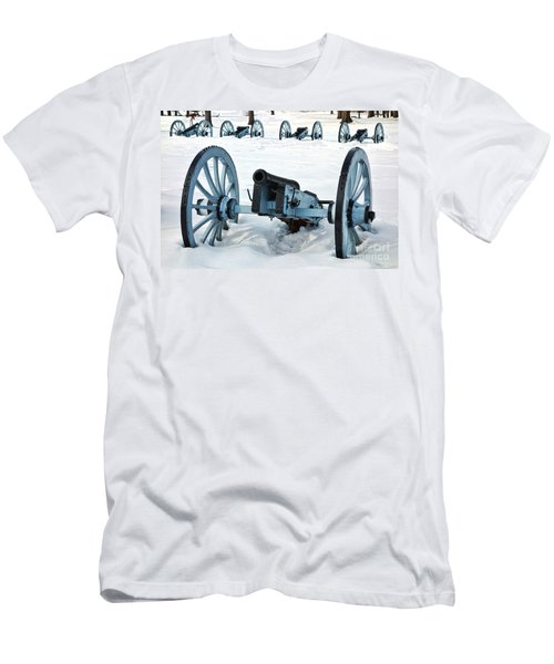 Defense Men's T-Shirt (Athletic Fit)
