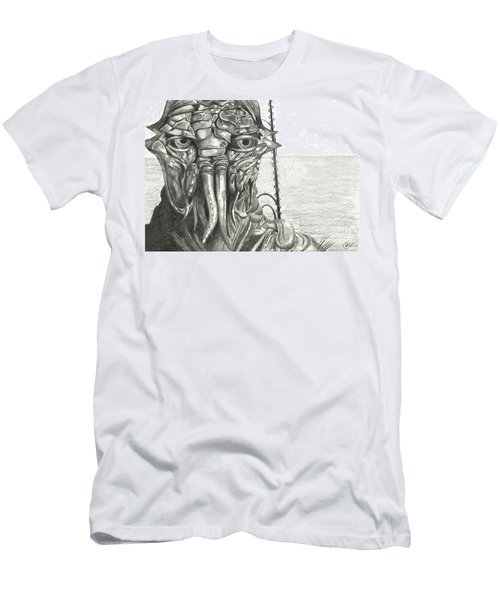 District 9 Men's T-Shirt (Athletic Fit)