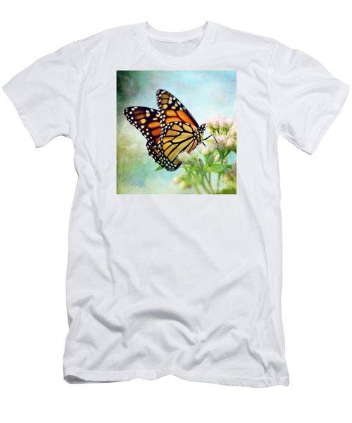 Divine Things Men's T-Shirt (Slim Fit) by Kerri Farley