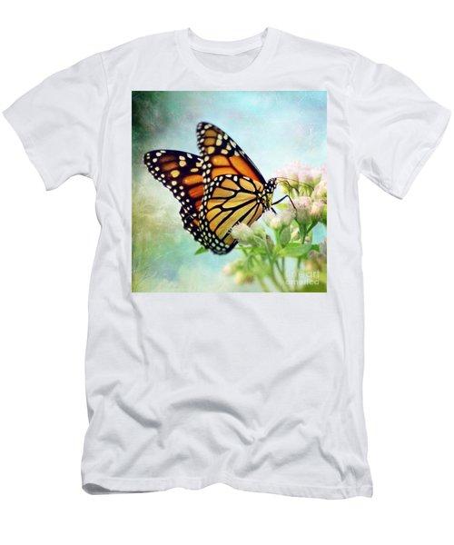 Divine Things Men's T-Shirt (Athletic Fit)
