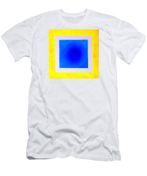 Don't Conform Men's T-Shirt (Athletic Fit)