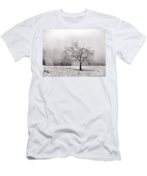 Dreaming Of Life To Come Men's T-Shirt (Athletic Fit)
