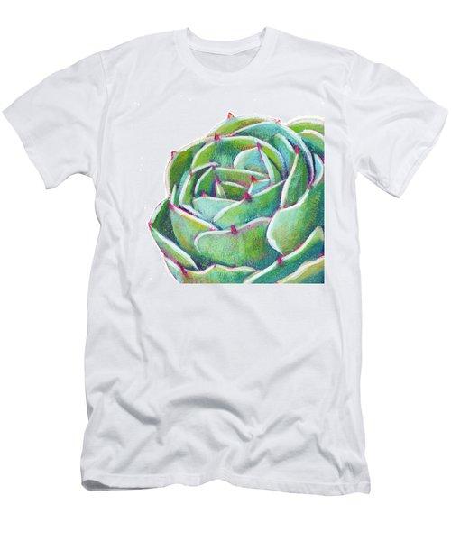 Dreams To Come Men's T-Shirt (Athletic Fit)