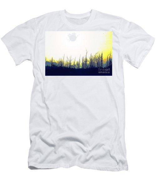 Dudleytown Men's T-Shirt (Athletic Fit)
