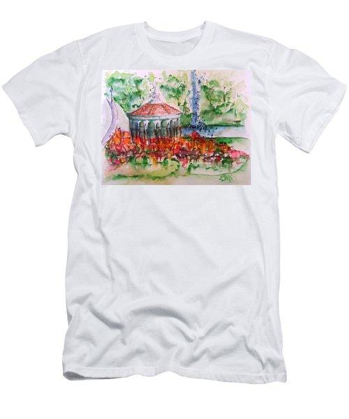 Eden Park Men's T-Shirt (Athletic Fit)