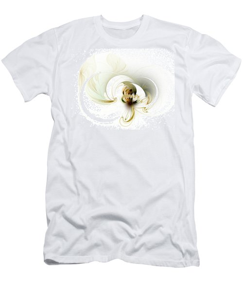 Evolving Men's T-Shirt (Athletic Fit)