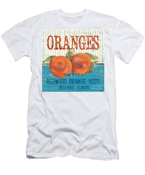 Farm Fresh Fruit 2 Men's T-Shirt (Athletic Fit)