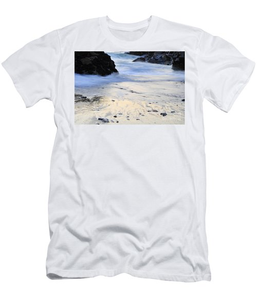 Fine Art Water Men's T-Shirt (Athletic Fit)