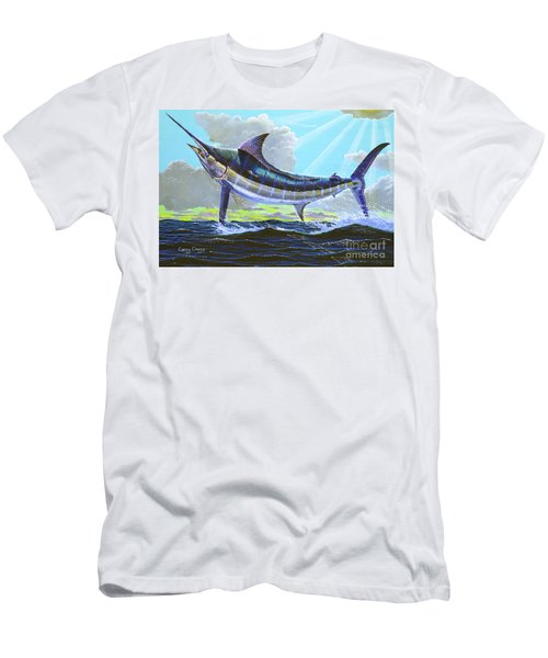 First Run 00102 Men's T-Shirt (Athletic Fit)
