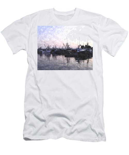 Fishing Fleet Ffwc Men's T-Shirt (Athletic Fit)