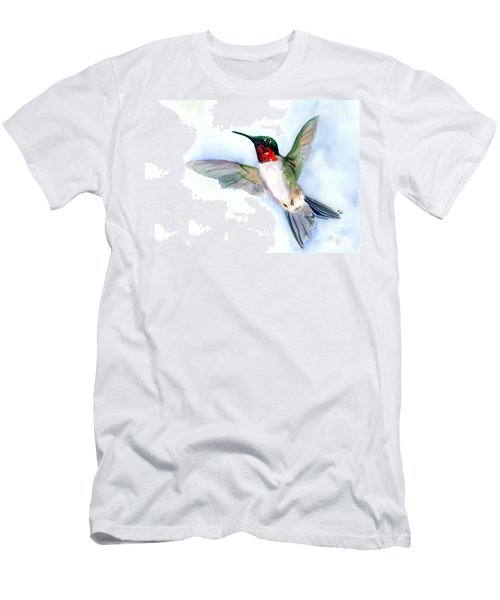Fly Free Men's T-Shirt (Athletic Fit)