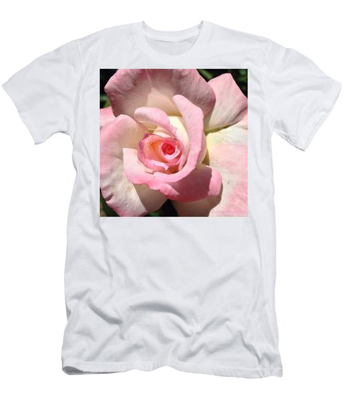 For My Sweetheart Men's T-Shirt (Athletic Fit)