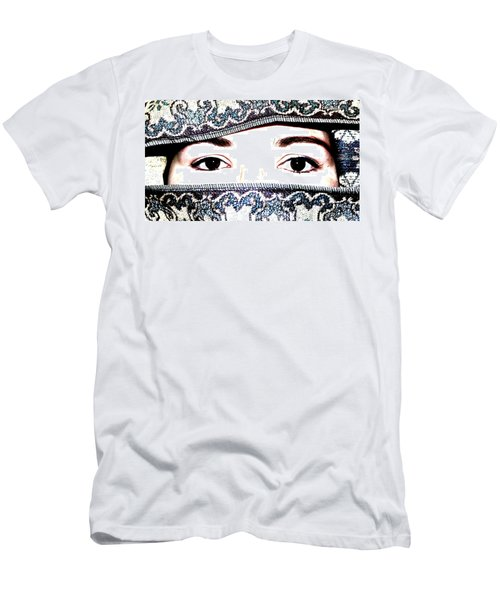 Forbidden Men's T-Shirt (Athletic Fit)