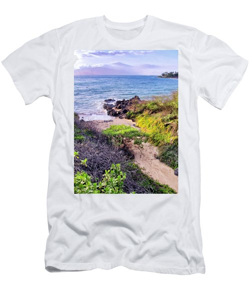 Four Seasons 125 Men's T-Shirt (Athletic Fit)