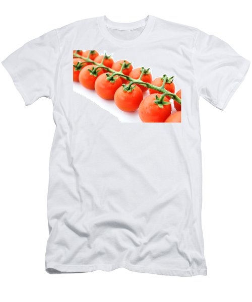 Fresh Tomatoes Men's T-Shirt (Athletic Fit)