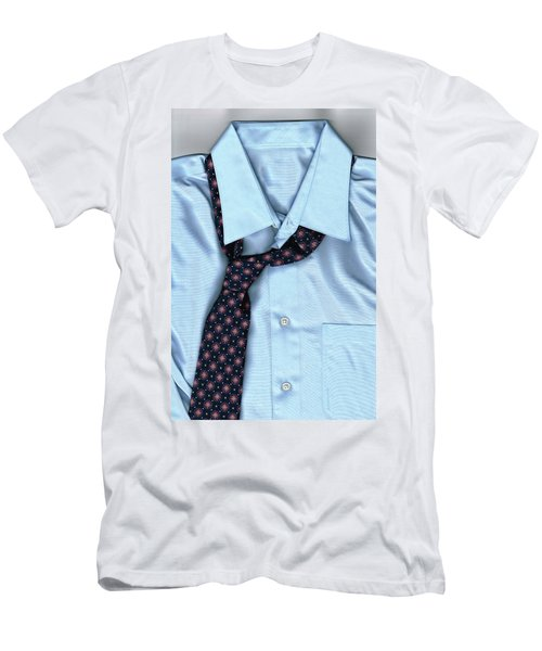 Friday Night - Men's Fashion Art By Sharon Cummings Men's T-Shirt (Athletic Fit)