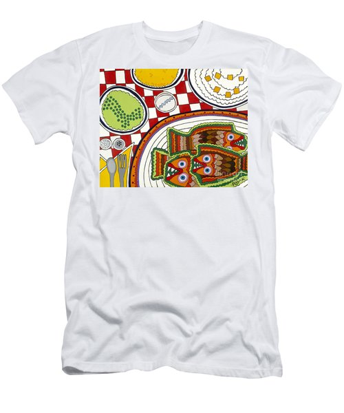 Friday Men's T-Shirt (Athletic Fit)