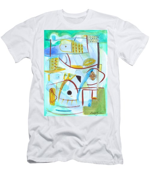 From Within 2 Men's T-Shirt (Athletic Fit)