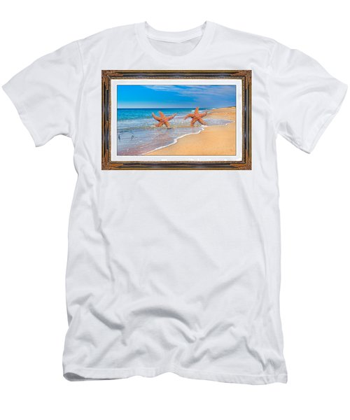 Fun For A Day Men's T-Shirt (Athletic Fit)
