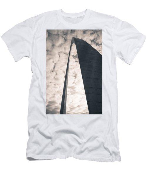 Gateway Men's T-Shirt (Athletic Fit)