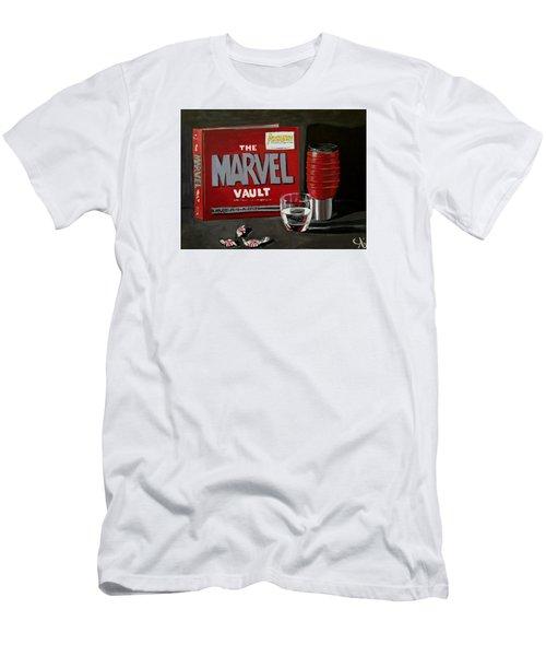 Geek Obssession Men's T-Shirt (Athletic Fit)