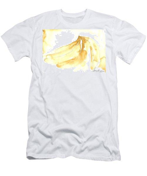 Gone Bananas 3 Men's T-Shirt (Athletic Fit)