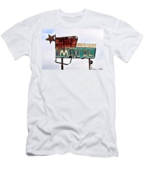 Got A Room Men's T-Shirt (Athletic Fit)