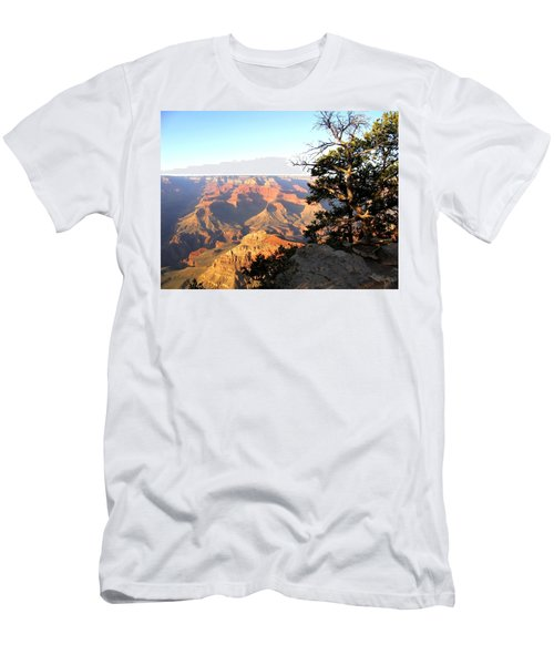 Grand Canyon 63 Men's T-Shirt (Athletic Fit)