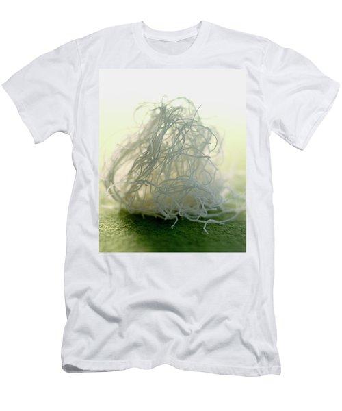 Greek Dough Noodles Men's T-Shirt (Athletic Fit)