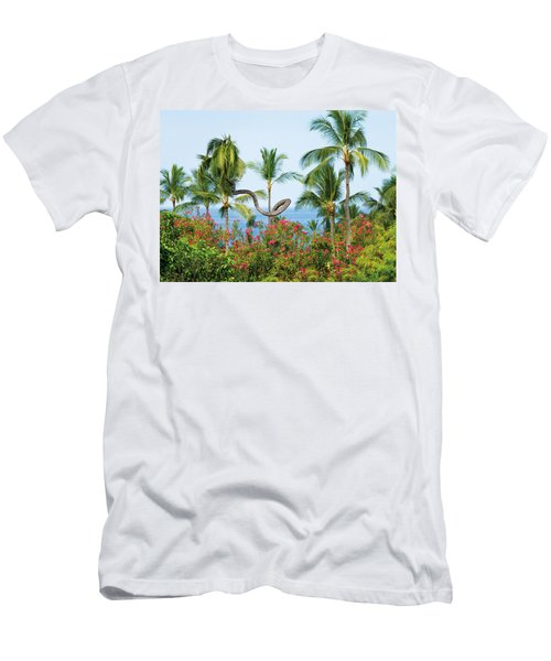 Grow Your Own Way Men's T-Shirt (Athletic Fit)