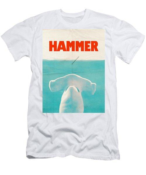 Hammer Men's T-Shirt (Athletic Fit)
