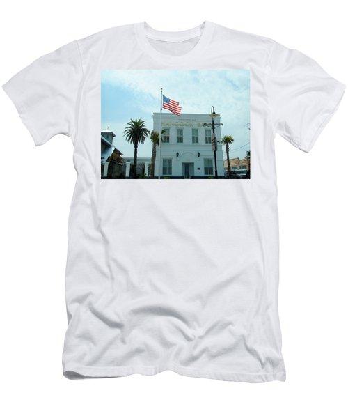 Bay Saint Louis - Mississippi Men's T-Shirt (Athletic Fit)