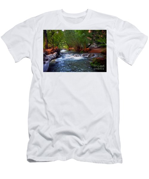 Havasu Creek Men's T-Shirt (Athletic Fit)