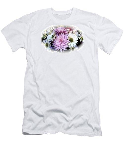 Heavenly Hosts Men's T-Shirt (Athletic Fit)