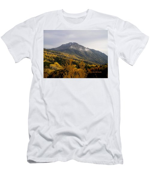 High Country Color Men's T-Shirt (Athletic Fit)
