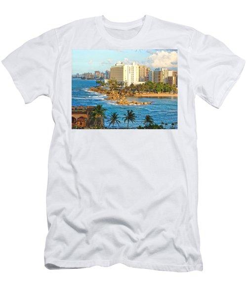 Hilton Conrad Men's T-Shirt (Athletic Fit)