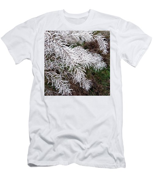 Hoarfrost 26 Men's T-Shirt (Athletic Fit)
