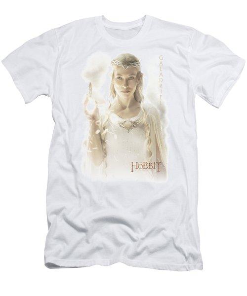 Hobbit - Galadriel Men's T-Shirt (Athletic Fit)