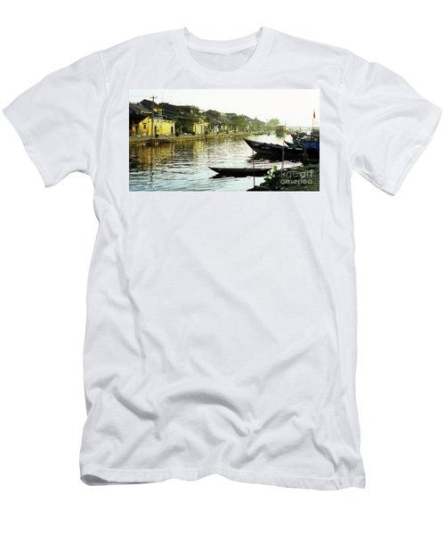 Hoi An Dawn 01 Men's T-Shirt (Athletic Fit)